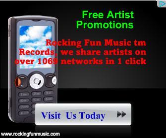 Rocking Fun Music tm Where Music is Company